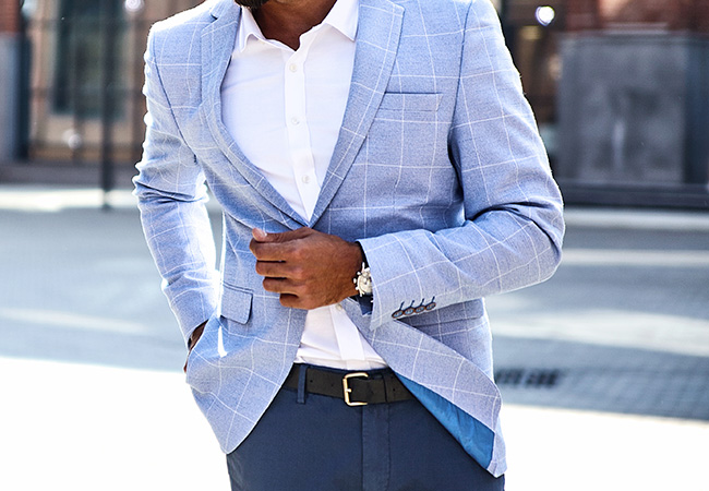 Things to Consider When Buying Summer Suits